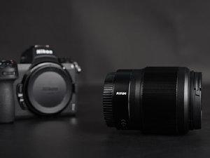 全新尼康Z卡口标头 尼克尔Z 50mm f/1.8 S开箱