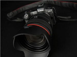 恒定F2光圈的变焦镜头 RF28-70mm F2 L USM开箱
