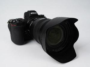 Z卡口大三元之尼克尔Z 24-70mm f/2.8 S图赏