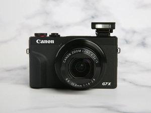 视频爱好者的新选择 佳能G7 X Mark III图赏