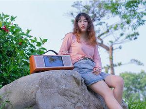 惠威MC-200智能多媒体音箱图赏