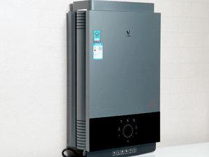零冷水即开即热 云米互联网燃气热水器ZERO