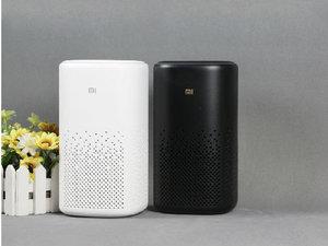 360度声场+专业DTS调音!小爱音箱新品图赏