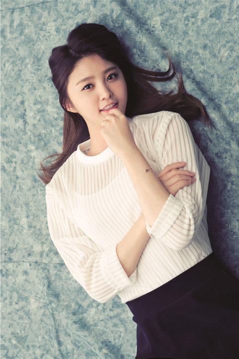 韩国女子组合EXID高清写真 少女魅力不可挡5