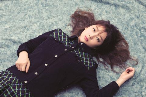 韩国女子组合EXID高清写真 少女魅力不可挡8