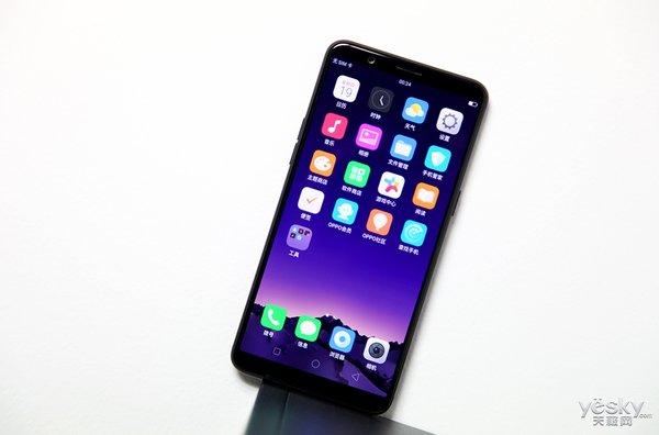 你的2018新年礼物 OPPO R11s更好用的全面屏手机图赏