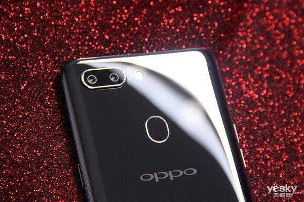 炫彩流光闪耀个性 OPPO R15梦镜版渐变下的静谧图赏