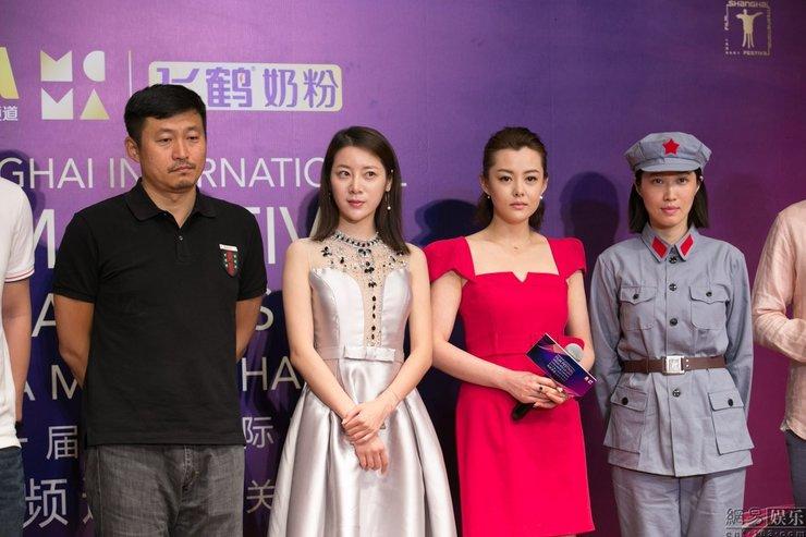 《娘子军传奇》亮相上海电影节