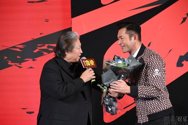 《杀破狼・贪狼》7月5日在京举办发布会