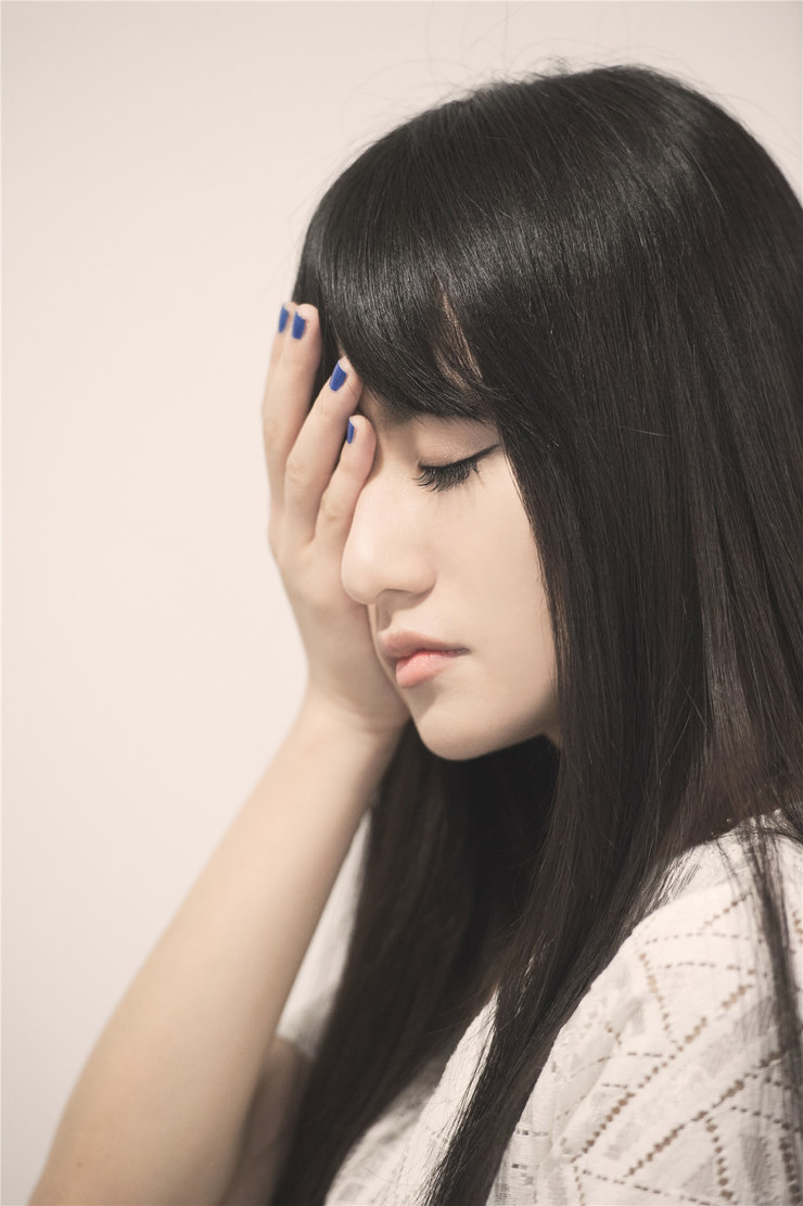 韩国清纯女星高清写真 甜美迷人
