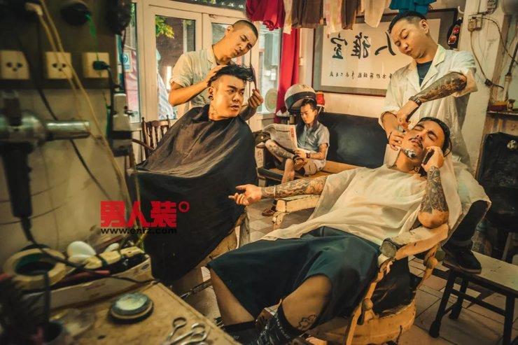 干货 | 活在地下的中国摇滚