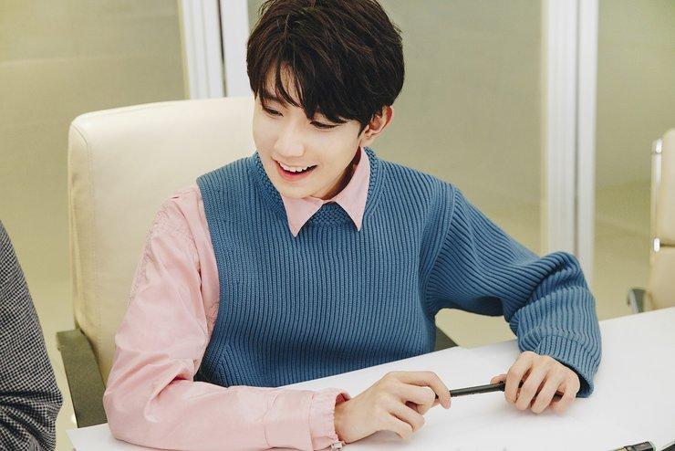 王源担任LINEFRIENDS全球首席创造官 四个月官宣十个代言
