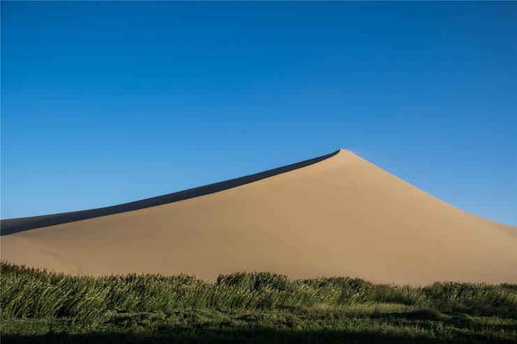 沙漠摄影图片 美到超出你的想象