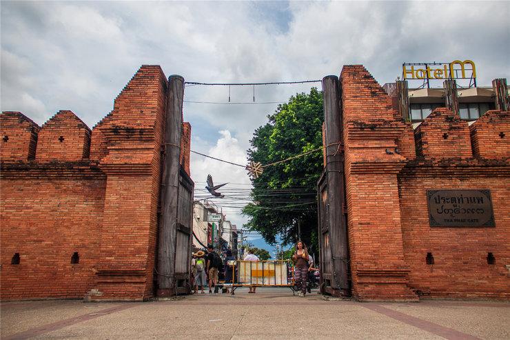 泰国风光摄影 享受异国他乡的宁静时光