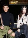杜江霍思燕合体拍大片 自然而大气-广告大片