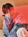 王源开年刊封面大片曝光 演绎少年的成长与蜕变-娱乐组图